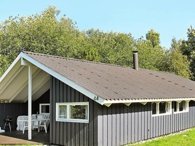 Photo for Pleasant Holiday Home in Væggerløse with Whirlpool