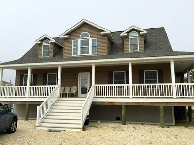 Photo for 3BR House Vacation Rental in Beach Haven, New Jersey