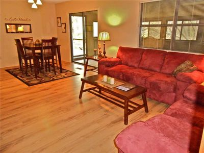 Photo for Unit 0011 Cute Two Bedroom Home Close To Kingsdale