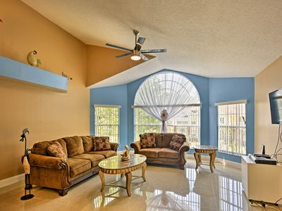 Photo for NEW! Condo w/On-Site Pool, 15 Mins to Disney Parks