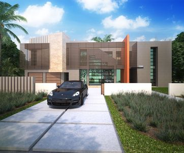 Photo for State-of-the-art home in prestigious Coral Gables!