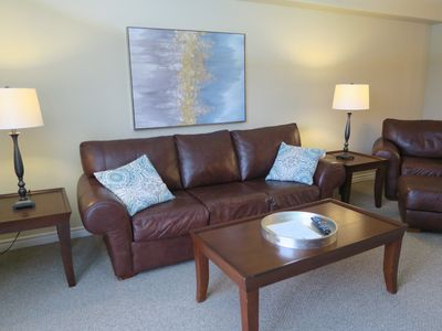 Photo for Large 1 Bedroom in Halifax