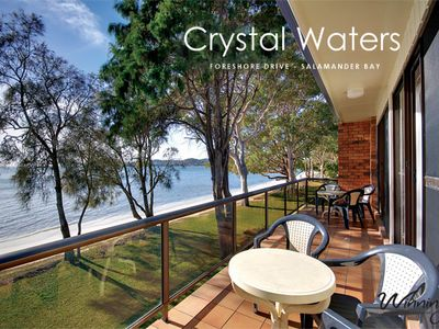 Photo for Foreshore Drive, 02, 79, Crystal Waters