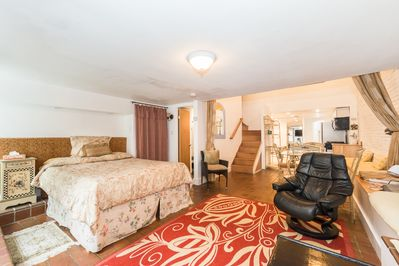 Fabulous Your Source For Charming Personal Accommodations In Boston South End Beutiful Home Inspiration Ommitmahrainfo