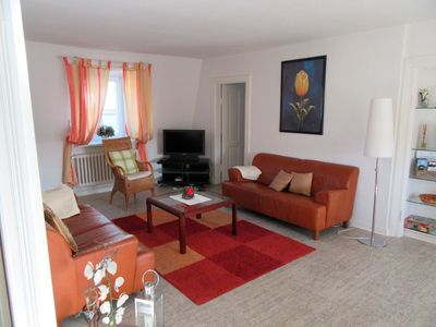 Photo for Apartment / app. for 4 guests with 78m² in Westerland (63449)