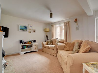Photo for Scallop Cottage - Two Bedroom House, Sleeps 3