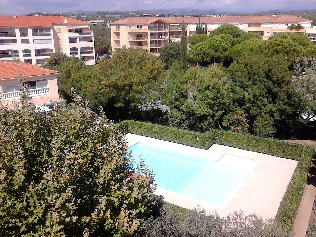 Fréjus Guest House Rental