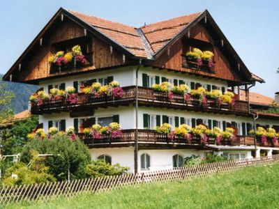 Photo for 1BR Apartment Vacation Rental in Bad Wiessee