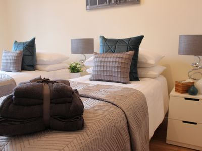 Photo for Lion House Chester - Very Near Zoo & Ideal for City - Sleeps Up to 6