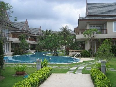 Photo for 3BR Villa Vacation Rental in Cha Am, Petchburi