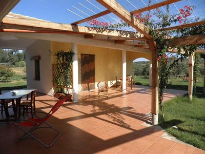 Photo for Holiday apartment Tertenia for 1 - 2 persons - Holiday apartment
