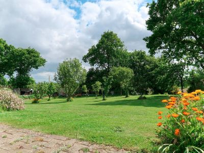 Photo for Vacation home Ferienhaus (MRX110) in Morieux - 6 persons, 3 bedrooms