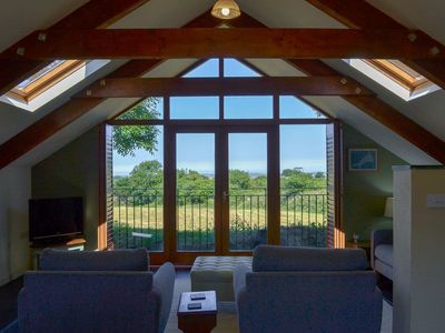 Photo for 1BR House Vacation Rental in St Breward, Bodmin Moor