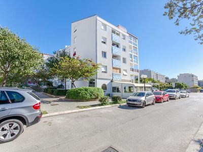 Photo for One bedroom apartment with terrace Split