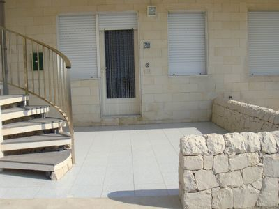 Photo for Housea 22 steps from the sea Marina di Ragusa