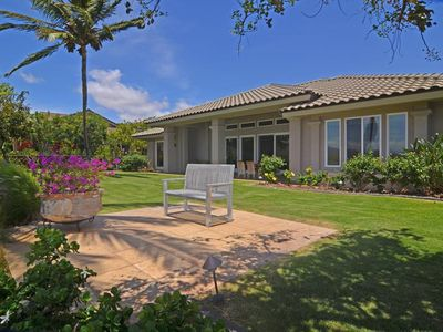 Photo for Beautiful 3 Bedroom home with Ocean View!