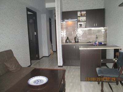 Photo for Cozy apartment in the central part of Tbilisi