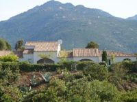 Excellent base for exploring southern Corsica