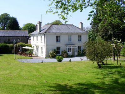 Photo for Buckland House - Seven Bedroom House, Sleeps 14
