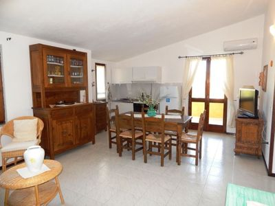 Photo for Apartment CASA FRESE  in San Teodoro, Sardinia - 5 persons, 2 bedrooms