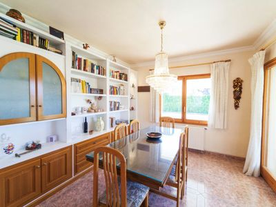 Photo for Vacation home Miro in Calonge - 10 persons, 6 bedrooms