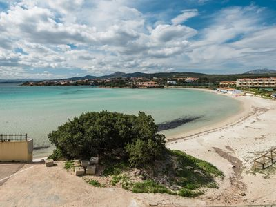 Photo for Residence Aironi – Apartment with terrace overlooking the sea and two steps from the centre