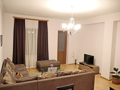 Photo for Real Tbilisi Apartment №9