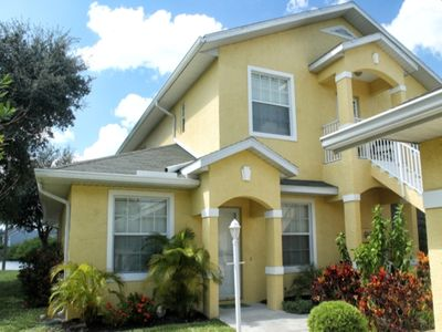 Photo for Bird Of Paradise, Golf Community close to Beaches