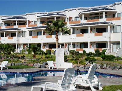 Photo for Fabulous Penthouse WOW ONLY $199  NIGHT at Casa Blanca Golf Villas,