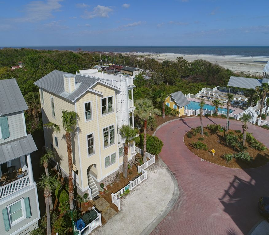cottage cottages rental bd rentals tour unit in virtual st simons island vacation pearl ga