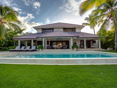 Villa Ocean Tree- Exclusive Villa located in Puntacana Resort&Club