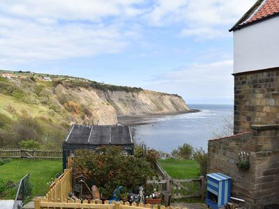 Photo for 2 bedroom accommodation in Robin Hoods Bay