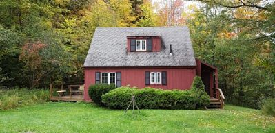 Photo for Convenient Cozy Cottage in Vermont