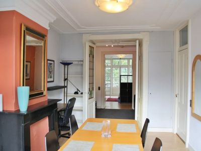 Photo for Cozy apartment in the scene district of Amsterdam.