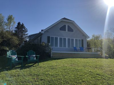 Photo for Beautiful Lakehouse in Down East, Maine.