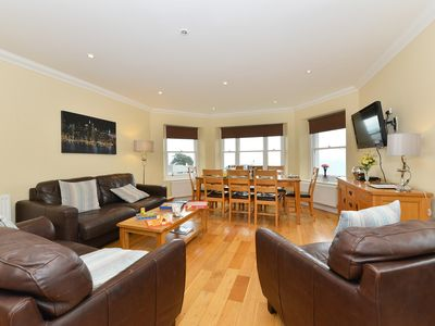 Photo for Cromwell Apartment - Three Bedroom Apartment, Sleeps 8