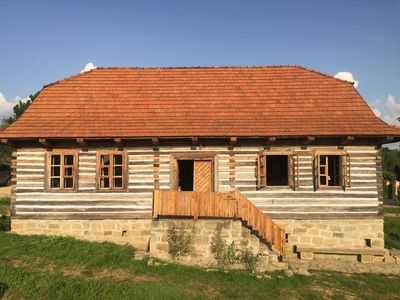 Photo for Holiday house Krzyszkowice for 6 persons with 3 bedrooms - Holiday house