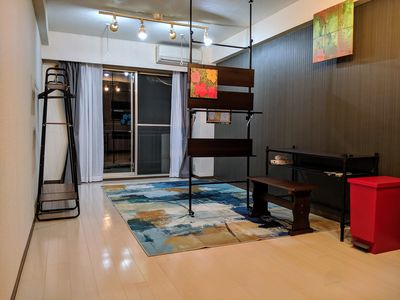 Photo for Art Deco Studio 1min from Roppongi Station!