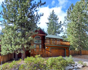 Photo for Two Master Family Home Ready for Adventure - Great Base Camp For Exploring Tahoe