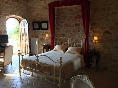 Photo for Dimitra apart suite is a part of the Boutique Aparthotel Galini