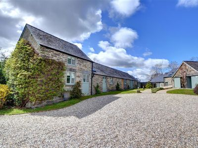 Photo for 4BR House Vacation Rental in Corwen