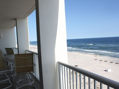 Photo for Luxury Condo! Updated! 3/3, 2 masters w/Private Balcony, low floor
