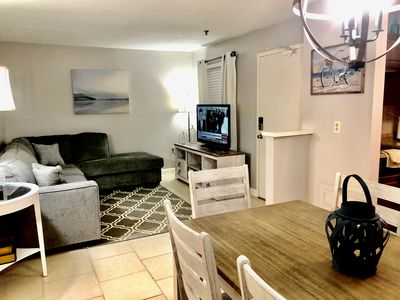Photo for New rental! Hilton Head Resort Condo-Walk to the beach!