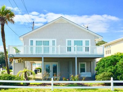 Photo for 2BR Bungalow Vacation Rental in Surfside Beach, South Carolina