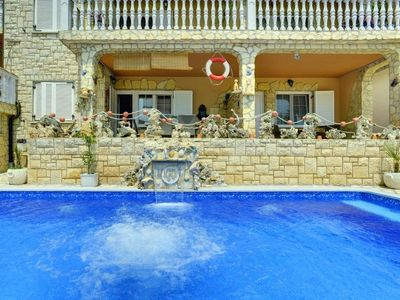 Photo for Apartment SHANI APARTMENTS in Medulin - 2 persons, 1 bedrooms