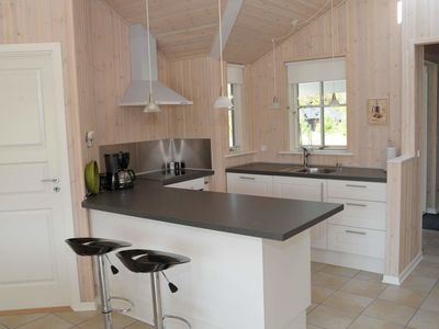 Photo for 3BR House Vacation Rental in Glesborg, Central Denmark Region