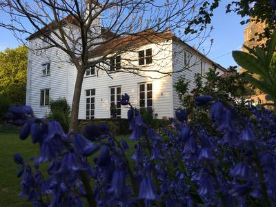 Photo for Beautiful self contained lodging in the heart of East Sussex