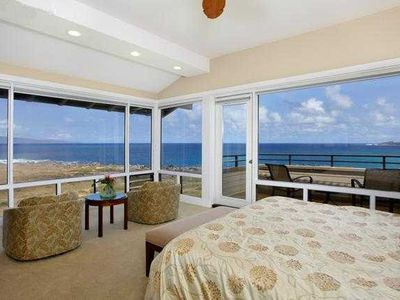 Photo for West Facing 5 Star Penthouse is beyond Platinum! Direct Oceean Front Sunsets!
