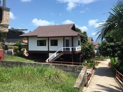 Photo for Cosy 2 Bedroom House Lamai (1A)