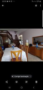 Photo for 3BR Apartment Vacation Rental in Perequê-Acu, SP